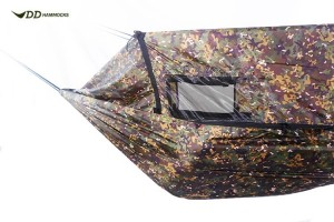 DD Nest Hammock - MC 4