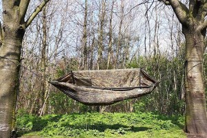 DD Nest Hammock - MC 5