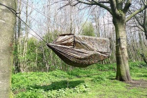 DD Nest Hammock - MC 6