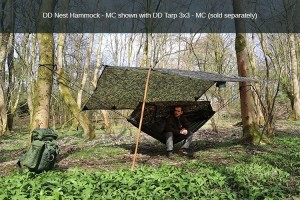 DD Nest Hammock - MC 9