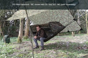 DD Nest Hammock - MC 11