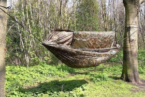 DD Nest Hammock - MC