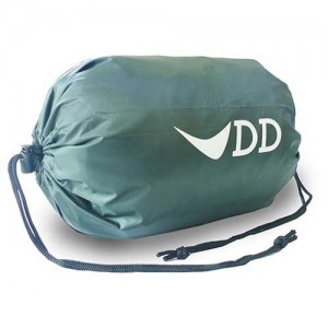 DD Bishop Bag front