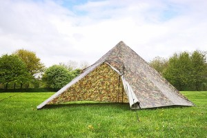 DD Pyramid Tent – MC 6
