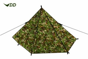 DD Pyramid Tent – MC 7