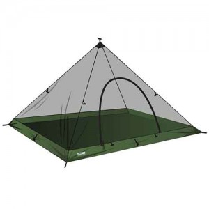 DD Superlight XL Pyramid Mesh Tent
