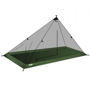 DD SuperLight Solo Mesh Tent
