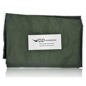 DD Superlight Jungle Hammock Canopy