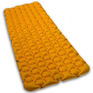 Lowland Pioneer Insulated Sleeping Pad