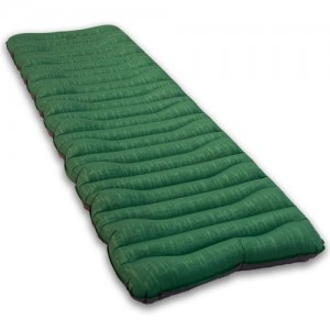 Lowland Explorer Insulated Sleeping Pad