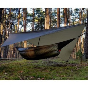 Bushmen Tarp Ultralight 3x2