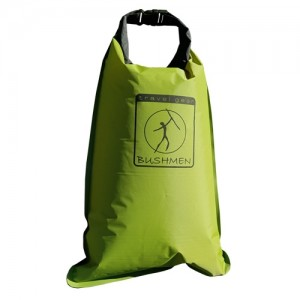 Bushmen Air-mat Pump/ Bag