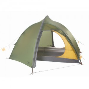 Exped Orion II UL green