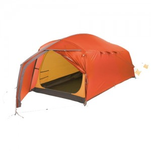 Exped Mars II Extreme terracotta