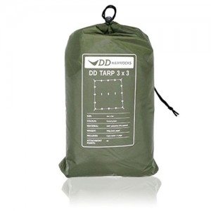 DD Tarp Forest Green