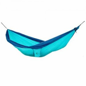 Ticket to the Moon Original Hammock Royal Blue/ Turquoise