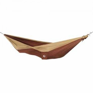 Ticket to the Moon Kingsize Hammock Chocolate/ Brown