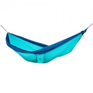 Ticket to the Moon Kingsize Hammock Royal Blue/ Turquoise