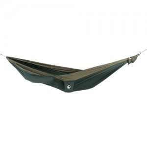 Ticket to the Moon Kingsize Hammock Forest Green/ Army Green