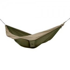 Ticket to the Moon Kingsize Hammock Army Green/ Khaki