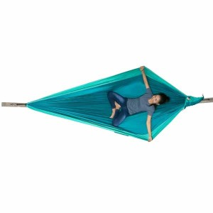 Ticket to the Moon Kingsize Hammock Emerald/ Green 3