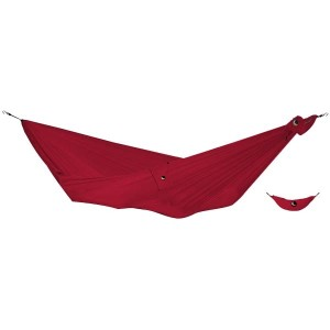 Ticket to the Moon Compact Hammock Burgundy 3