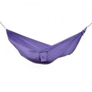 Ticket to the Moon Compact Hammock Purple
