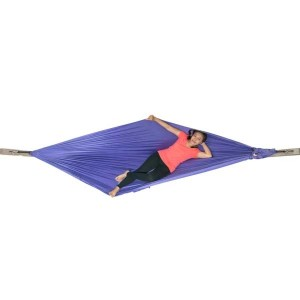 Ticket to the Moon Compact Hammock Purple 2