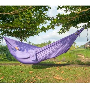 Ticket to the Moon Compact Hammock Purple 4