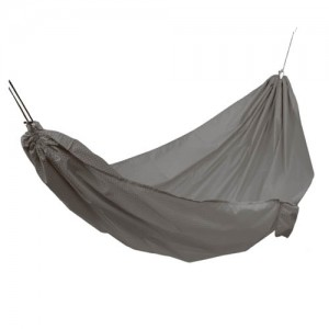 Exped Travel Hammock Lite Kit grijs