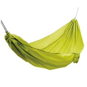 Exped Travel Hammock Lite Kit geel