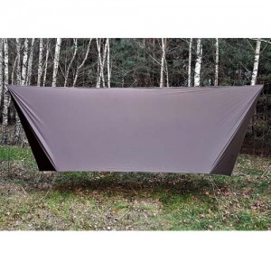Bushmen Tarp Ultralight 4x3