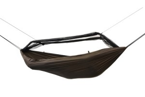 DD Frontline Hammock Coyote Brown