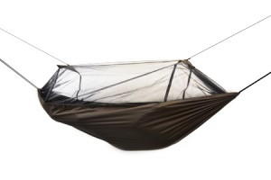DD Frontline Hammock Coyote Brown 1