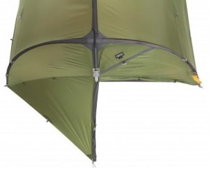 Exped Orion II Extreme groen 3