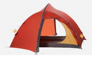 Exped Orion II Extreme terracotta